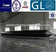 World class professional manufacturer marine rubber airbag