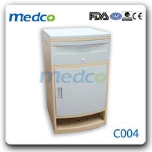 MED-C004ABS Bedside medical Cabinet