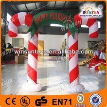 fashion popular sale santa claus door decoration