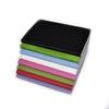 leather low price unique 8'' pad case for ipad mini