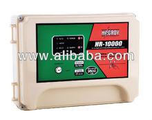 HR-10000 FENCE ENERGIZER