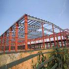 prefabricated movable modular steel frame house