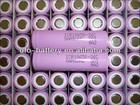Original Samsung 18650 3.7V 2600mAh cylinder Lithium-ion Battery Cells