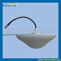 China de 800 - 960 MHz de techo RFID móvil de la antena de comunicación