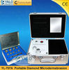 YL-707A Potable CE approved ultrasonic Diamond personal massage equipment