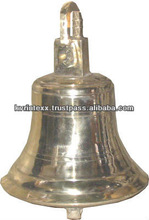 2014 New latest hand made brass bell