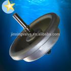 1 inch tinplate butane lighter gas refill valve
