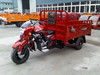 2013 Hot Sale Red Color Three Wheel Motorcycle