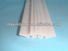 White decorative window sealing strips