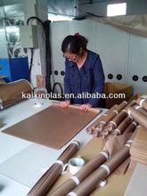 PTFE teflon baking sheet and oven liner