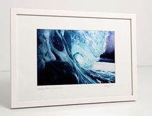 Custom White MDF Picture Frames/ Modern Wood Photo Frames