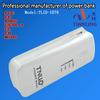 2013 new 5600mA Hot selling high-energy Li-polymer battery portable mobile power bank