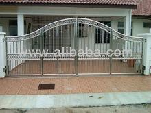 Standard Steel Gate