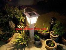 High brightness solar lawn light L-3248