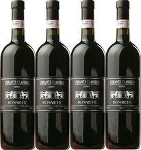 Red Wine Chianti Classic Riserva BONACCHI (Euro 7,00) collection Italian Wine