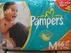 Diaper for baby 6-11 kgs