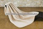 Merino Wool Blanket WOOLMARK Throw