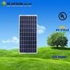 2013 best solar panel display stand