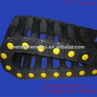 cnc engneering plastic separator