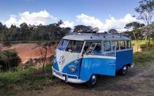 VW T2 Bus