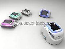2013 new development gps tracker wifi bluetooth