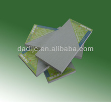 2013 new WPC fireproof and waterproof protection wall board construction material