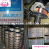 China manufacturer MS co2 copper coated welding wire er70s-6