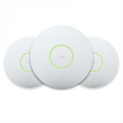 UAP-LR-3, UniFi Long Range 3-pack Access Point UAP 802.11n MIMO 300Mbps, UBIQUITI