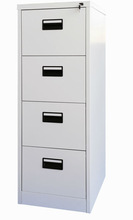 cold rolled steel filing cabinet office furniture
