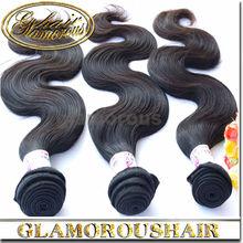 The Cheap 100% Virgin Cambodian Human Hair Weaving Human Hair Import