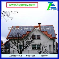 PV Solar Panel 270W
