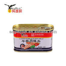 Just Pork Luncheon Meat wholesale canned food