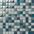 decoração da parede interior material
