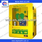 WAP IP56 Metal Outdoor AED Cabinet