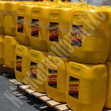 SAE 40 MOTOR OIL
