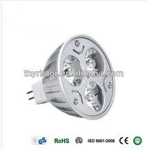 3W Huajing Hot sell good quality 3W led MR16