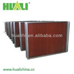 2013 hot selling finned tube heat exchanger stainless steel