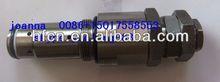 china manufacturer supply komatsu PC200-5 engine 709-70-51401 pressure relief valve