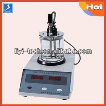 Asphalt Softening Point Test equipment