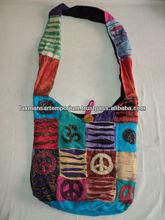 hippie shoulder bags 2013 patchwork ethnic boho new