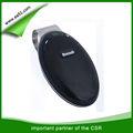 2014 meilleur kit de voiture bluetooth avec vw. présidentutilisez csr puce& v4.0 hf-810