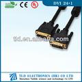 Dvi 24 1 DVI-D macho a macho M / M Monitor LCD
