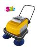 mechanical floor sweeper, vacuum road sweeper/automatic street sweeper/floor cleaning machine