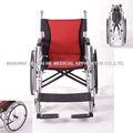 Portátil de peso leve de alumínio mesa de cadeira de rodas( s01)