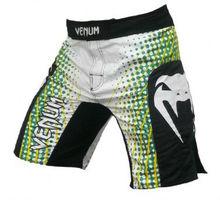 Sublimation MMA Shorts