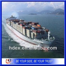 LCL FCL sea shipping agent to Bandar Abbas