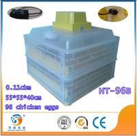 Safe Package in bluk high qianlity egg candling equipment for sale HT-96B