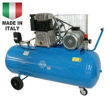 Industrial compressor, 200ltr, 4kW, 10bar