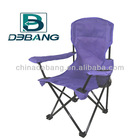 Folding Purple Camping Chair-- Handy Carry Item