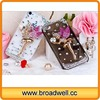 For iphone 5/5s IMD Case with Bling bling jewelry Alibaba express